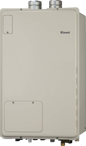 【RUFH-A1610SAFF2-1】 《TKF》 リンナイ ガスふろ給湯暖房熱源機 16号 PS扉内給排気延長型 従来型 オート ωα0