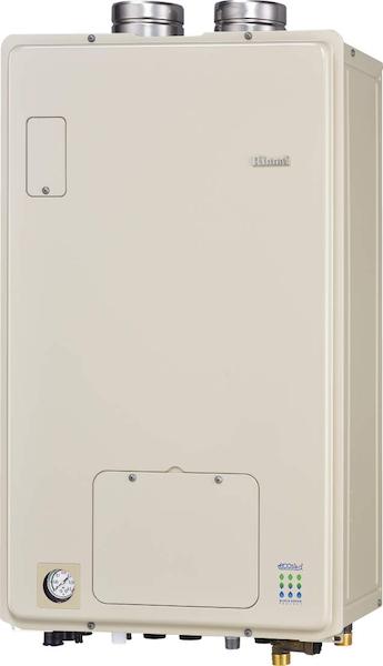 【RUFH-EM2006SAFF2-1A】 《TKF》 リンナイ ガスふろ給湯暖房熱源機 20号 PS扉内給排気延長型 エコジョーズ オート ωα0