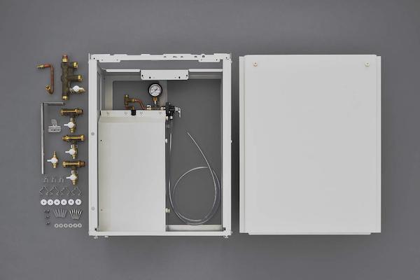 【ROP-E201KMCHBT】 《TKF》 リンナイ HB据置台セット屋外用 ωα0