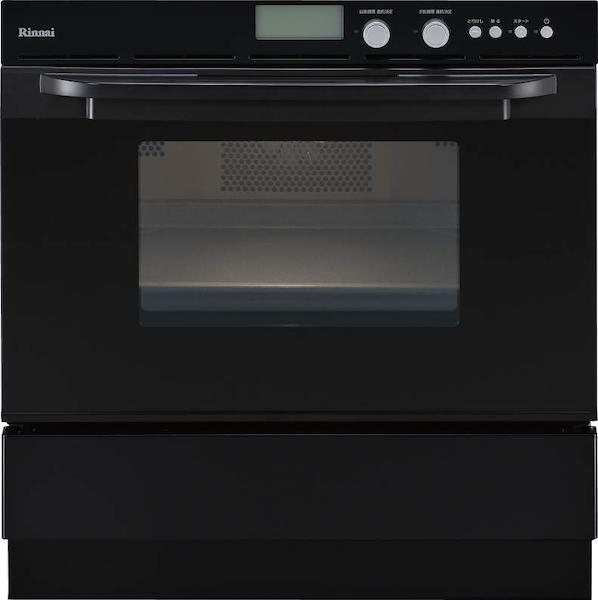 【RBR-S51C(A)-B】 《TKF》 リンナイ システムキッチン用ガス高速オーブン ωα1