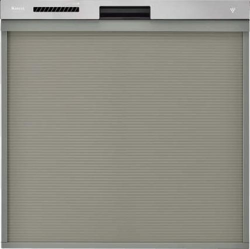 【RSW-404LP】 《TKF》 リンナイ 食器洗い乾燥機 ハイグレード 標準スライドオープンタイプ 幅45cm ωα1