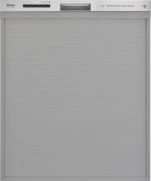 【RSW-SD401GP】 《TKF》 リンナイ 食器洗い乾燥機 ミドルグレード 深型スライドオープン 幅45cm ぎっしりカゴタイプ 自立脚付き ωα1