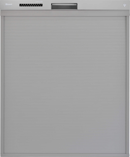 【RSW-D401LP】 《TKF》 リンナイ 食器洗い乾燥機 ハイグレード 深型スライドオープン 幅45cm ぎっしりカゴタイプ ωα1