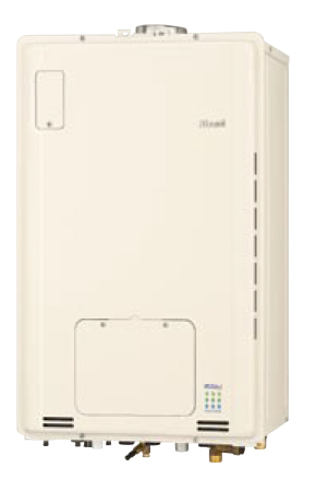【RUFH-E2405AU(A)】 《TKF》 リンナイ ガス給湯器 24号 ガス給湯器暖房用熱源機 エコジョーズ PS扉内上方排気型 フルオートタイプ ωα0