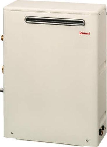 【RUX-A2403G】 《TKF》 リンナイ ガス給湯器 24号 給湯専用 給湯給水接続20Aタイプ 屋外据置型 ωβ0