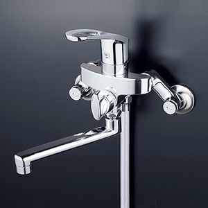 【KF5000ZTMB】 《TKF》 KVK シングルレバー式シャワー(寒冷地用) ωζ0