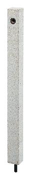 【624-151】 《TKF》 カクダイ 水栓柱(人研ぎ) ωσ0