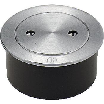 【400-403-150】 《TKF》 カクダイ ステンレス掃除口 ωσ0