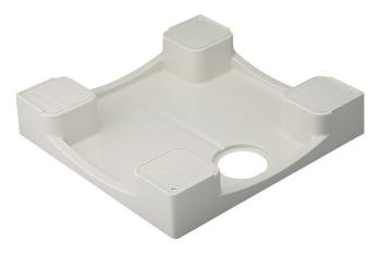 【426-411】 《TKF》 カクダイ 洗濯機用防水パン ωσ0
