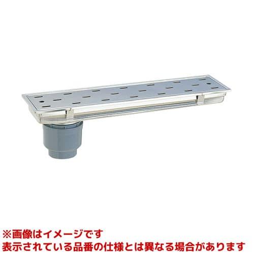H901-600 《TKF》 三栄水栓 ωθ0 SANEI 待望 受注生産品 浴室排水ユニット