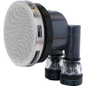 【T412-131-13A】 《TKF》 三栄水栓 SANEI 一口循環接続金具 バスルーム用 ωθ0