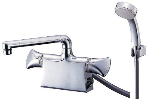 【SK7801DS9-13】 《TKF》 三栄水栓 SANEI サーモデッキシャワー混合栓 ωθ0