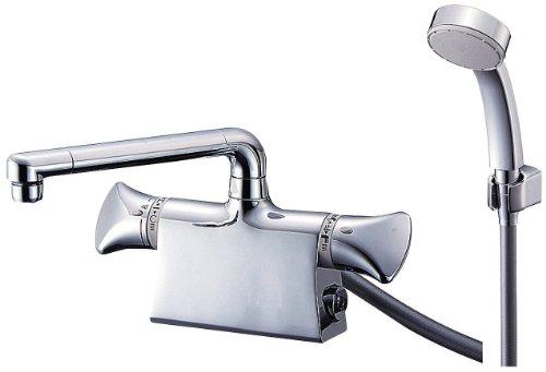【SK7801DS9K-13】 《TKF》 三栄水栓 SANEI サーモデッキシャワー混合栓 ωθ0