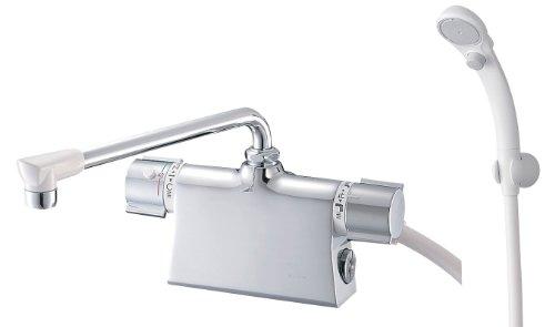 【SK7850D-L-13】 《TKF》 三栄水栓 SANEI サーモデッキシャワー混合栓 ωθ0