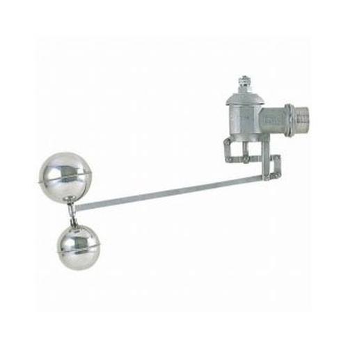 【V425-50】 《TKF》 三栄水栓 SANEI 複式ステンレスボールタップ ωθ0