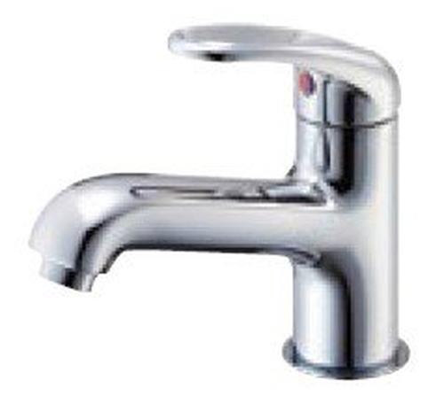 【K4710NJK-13】 《TKF》 三栄水栓 SANEI シングルワンホール洗面混合栓 ωθ0