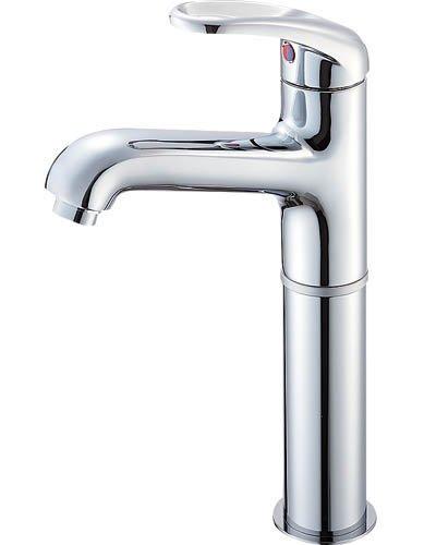 【K4710NJV-2T-13】 《TKF》 三栄水栓 SANEI シングルワンホール洗面混合栓 ωθ0