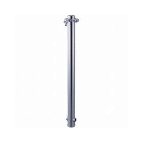 【K9561-13】 《TKF》 三栄水栓 SANEI ツーバルブ混合栓柱 ωθ0