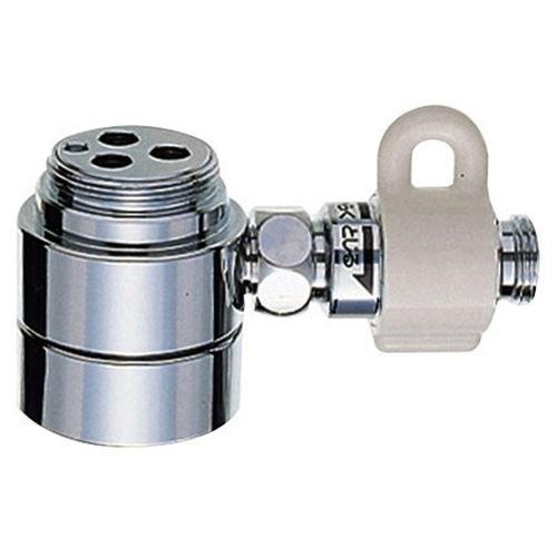 【B98-8A】 《TKF》 三栄水栓 SANEI シングル混合栓用分岐アダプター ωθ0