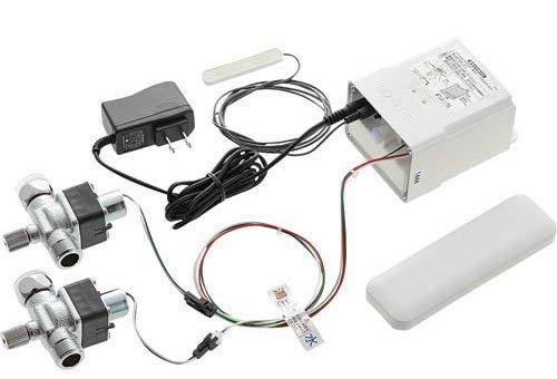 【EK800-5X-13】 《TKF》 三栄水栓 SANEI ワイヤレススイッチセット ωθ0