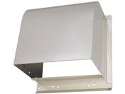 【P-30CVSP4】 《TKF》 三菱電機 標準換気扇システム部材 ステンレス製ウェザーカバー ωτ0