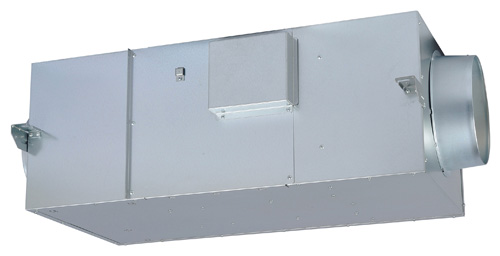 【BFS-120SHU】 《TKF》 三菱電機 ストレートシロッコファン 天吊埋込タイプ消音形 ωτ0