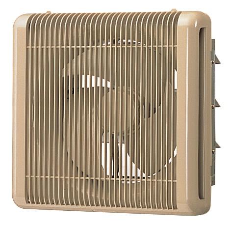 【EFG-25KSB-C】 《TKF》 三菱電機 有圧換気扇 格子タイプ 電動シャッター付 ωτ0