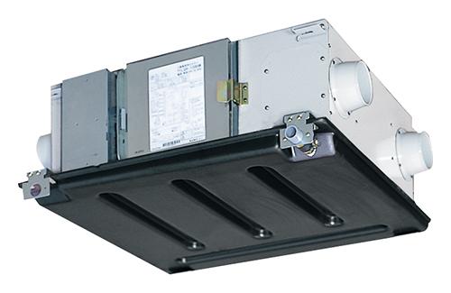 【LGH-N15RHW】 《TKF》 三菱電機 業務用ロスナイ 耐湿形 全熱交換タイプ ωτ0