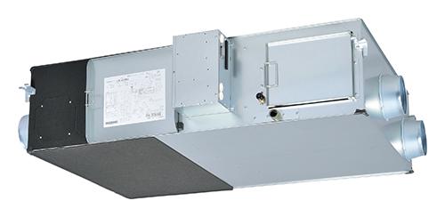 【LGH-N35RKX2】 《TKF》 三菱電機 業務用ロスナイ 天井埋込形 加湿付マイコンタイプ ωτ0