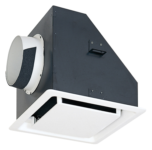【PKX-20WG】 《TKF》 三菱電機 局所用ロスナイ システム部材 給排気グリル ωτ0