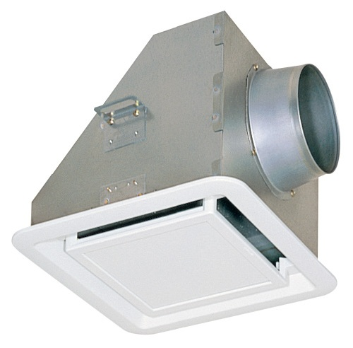 【PZ-N15FGZ】 《TKF》 三菱電機 給排気グリル 消音形 天井材組込形 ωβ0
