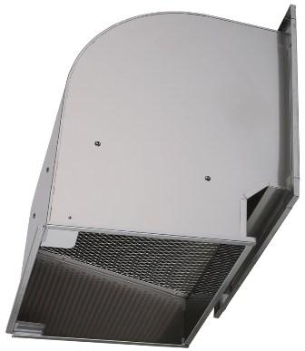【QW-20SDC】 《TKF》 三菱電機 有圧換気扇用ウェザーカバー ωτ0
