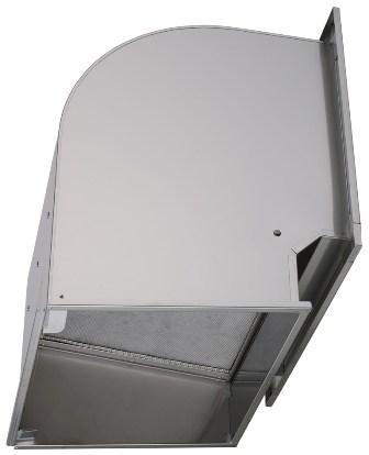 【QW-25SDCFM】 《TKF》 三菱電機 有圧換気扇用ウェザーカバー ωτ0