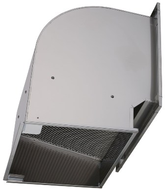 【QW-35SDCCM】 《TKF》 三菱電機 有圧換気扇用ウェザーカバー ωτ0