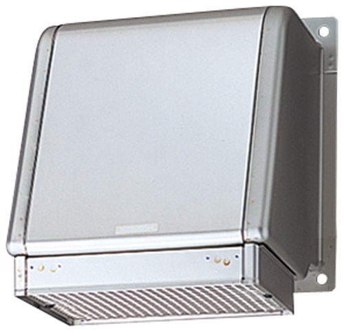 【SHW-20SA】 《TKF》 三菱電機 ステンレス製ウェザーカバー 風圧シャッター付 ωτ0