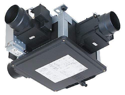 【V-180SZ4-N-C】 《TKF》 三菱電機 エアフロー環気システム サニタリー換気ユニット ωβ0