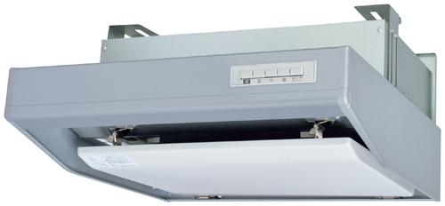 【V-603SHL2-BLR-S】 《TKF》 三菱電機 レンジフード シロッコファン 幅60cm フラット型 浅形 シルバー ωτ0