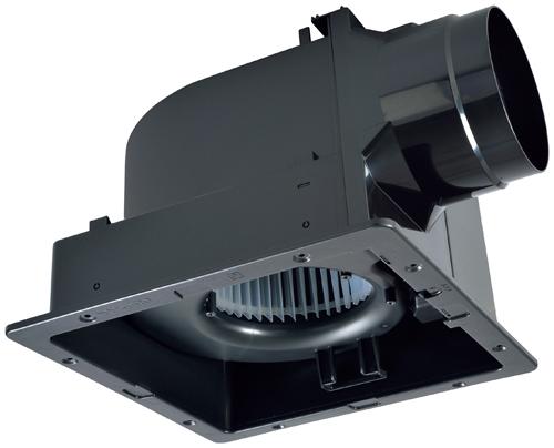 【VD-18ZC10-IN】 《TKF》 三菱電機 ダクト用換気扇 / グリル別売タイプ ωτ0