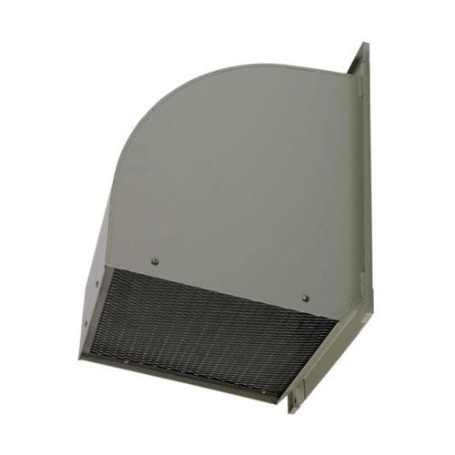 【W-25TDB】 《TKF》 三菱電機 有圧換気扇用ウェザーカバー ωτ0