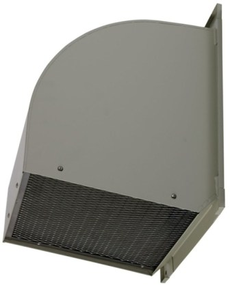 【W-30TBM】 《TKF》 三菱電機 有圧換気扇用ウェザーカバー ωτ0