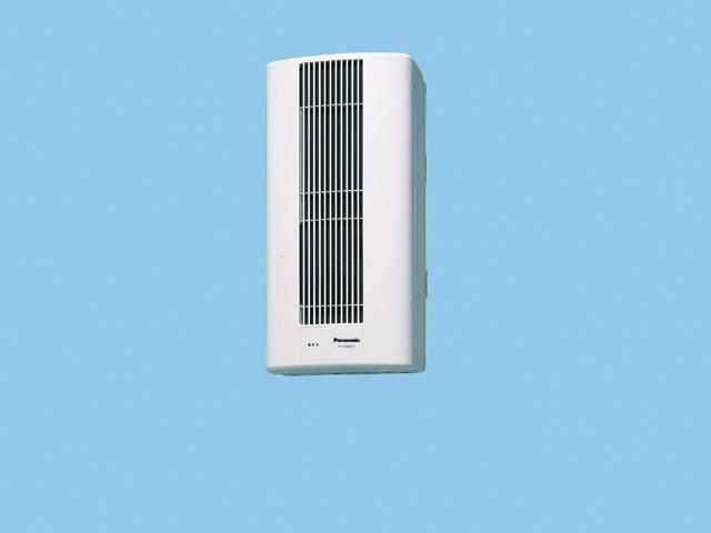 【FY-16ZGEY】 《TKF》 パナソニック 気調換気扇(壁掛け熱交)1パイプ方式 ωβ0