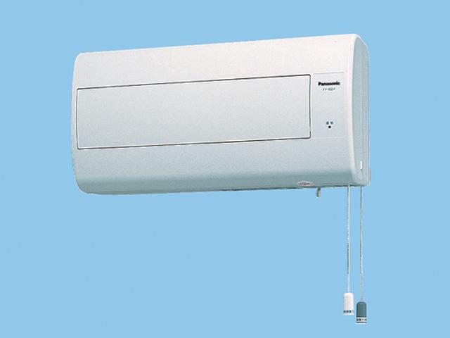 【FY-16ZJ1-W】 《TKF》 パナソニック 気調換気扇(壁掛け熱交)1パイプ方式 ωβ0