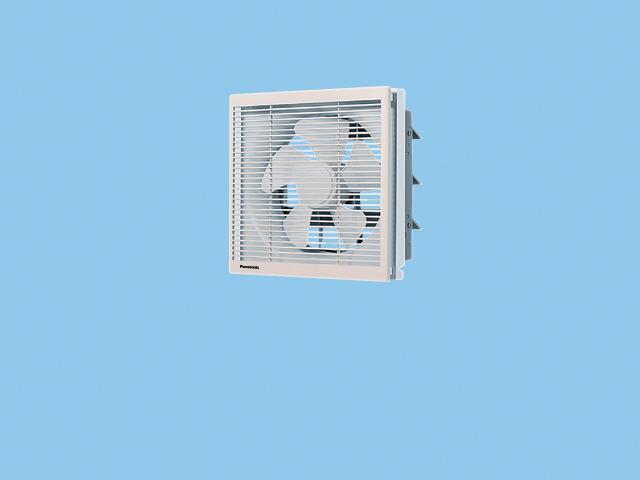 【FY-20EE5/04】 《TKF》 パナソニック 一般換気扇本体・ルーバーセット ωβ0