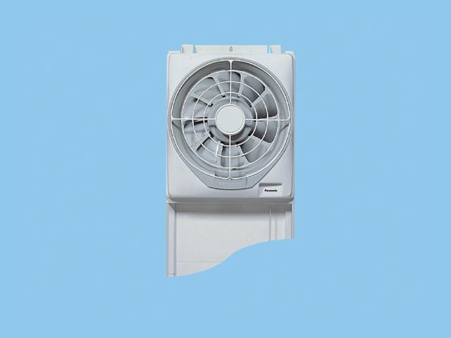 【FY-20WF2】 《TKF》 パナソニック 窓用換気扇 ωβ0