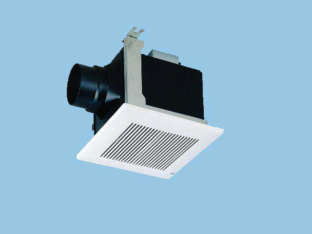 【FY-24C6BL】 《TKF》 パナソニック 樹脂製天井埋込形換気扇・BL認定品 ωβ0