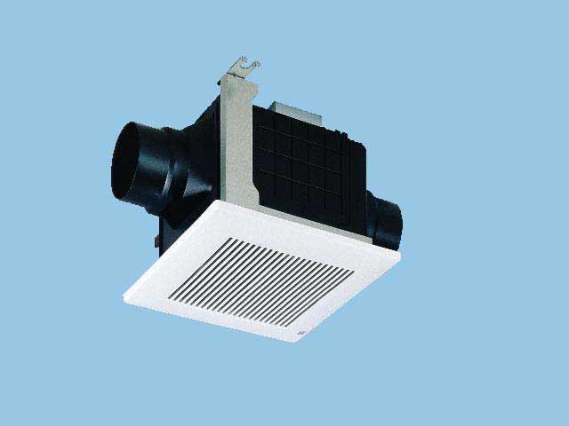 【FY-24CPK6BL】 《TKF》 パナソニック 樹脂製天井埋込形換気扇・BL認定品 ωβ0