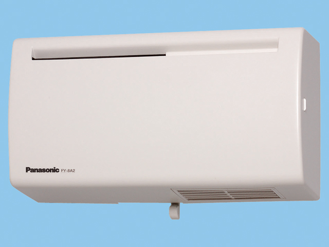 【FY-CL8A】 《TKF》 パナソニック 同時給排形換気扇 ブレスファン(8畳用) ωβ0