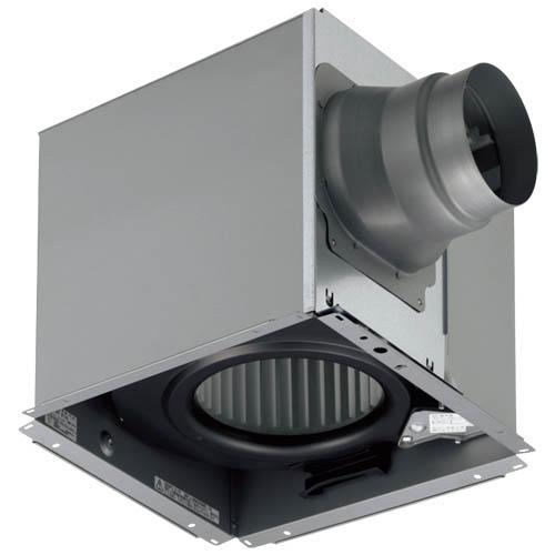 【DVF-XT18S + DV-X18RV(T)】 《TKF》 東芝 ダクト用換気扇 ルーバーセット 〔旧品番:DVF-18RCS8〕 ωβ0