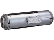 【V-150CNL】 《TKF》 三菱電機 ダクト用換気送風機消音形 カウンターアローファン ωβ0