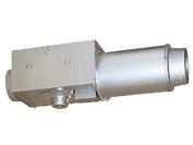 【V-25ZMS5】 《TKF》 三菱電機 中間取付形ダクトファン 消音タイプ ωβ0